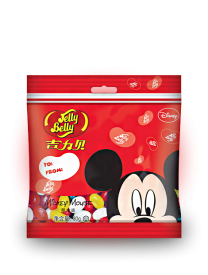 Jelly Belly Mickey Mouse Bag 80 грамм
